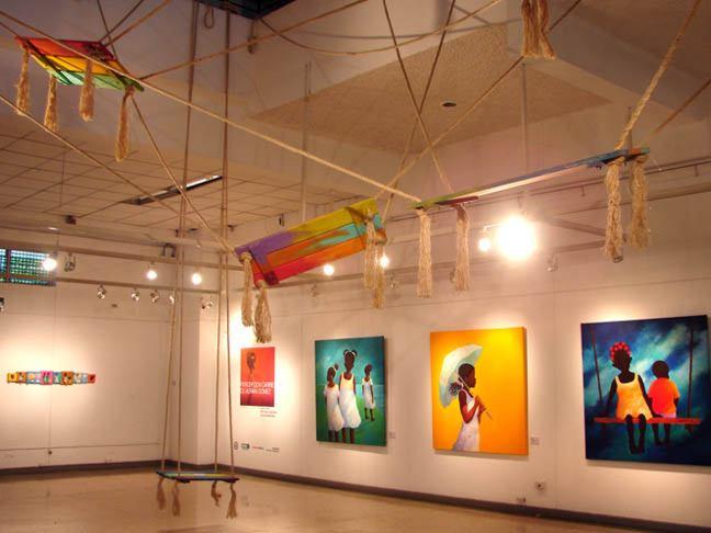 Directorio Fotográfico - Centros Culturales en Costa Rica