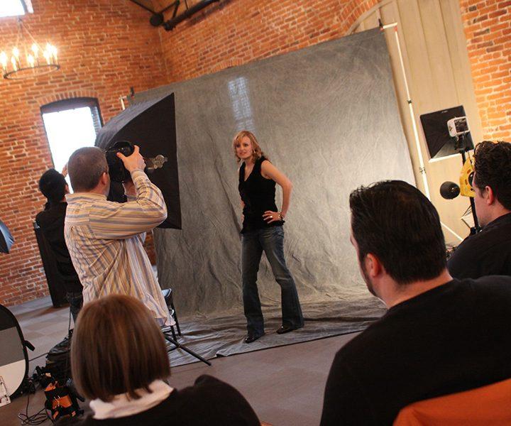Directorio Fotográfico - Escuelas de Fotografía Internacional