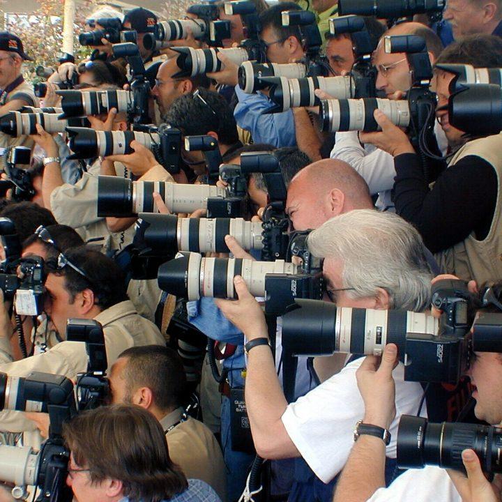 Directorio Fotográfico - Fotógrafos