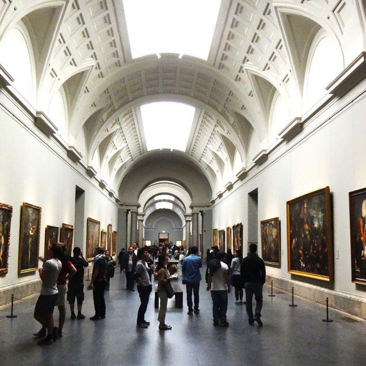 Directorio Fotográfico - Galerías y Museos España