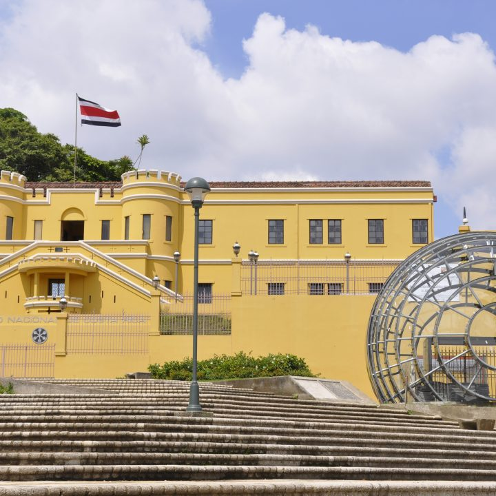 Directorio Fotográfico - Museos de Arte en Costa Rica
