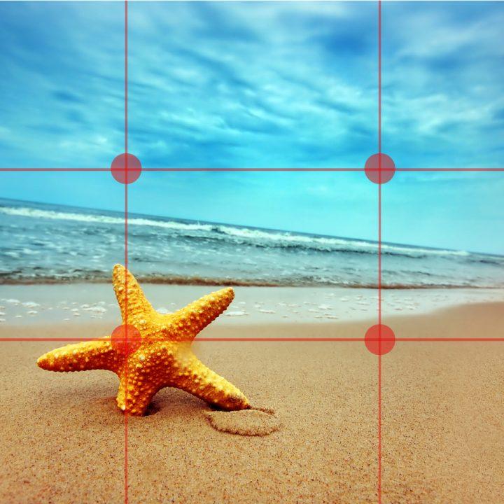 Sugerencias para obtener una mejor composición fotográfica