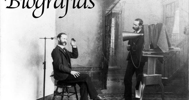Biografías Fotógrafos