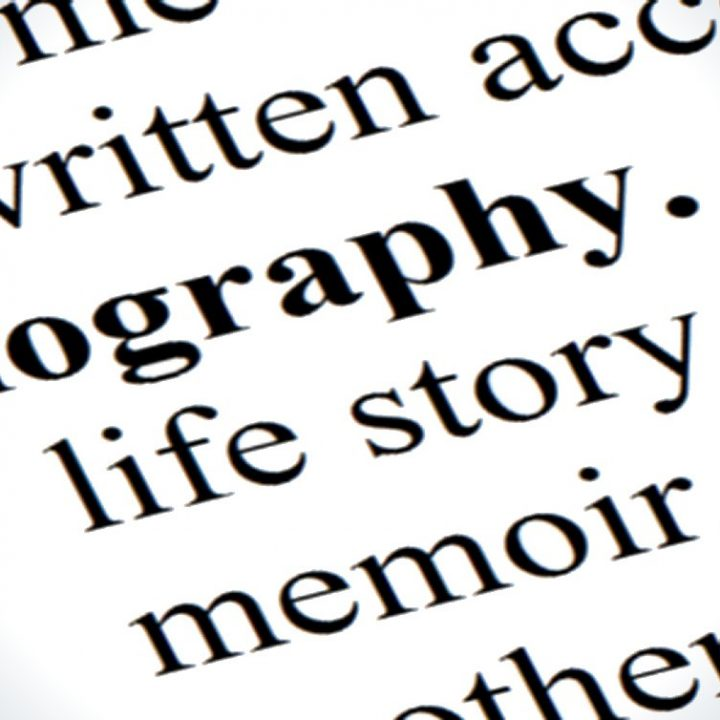 Photographer Biographies