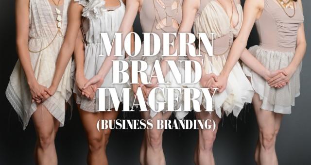 Modern Brand Imagery