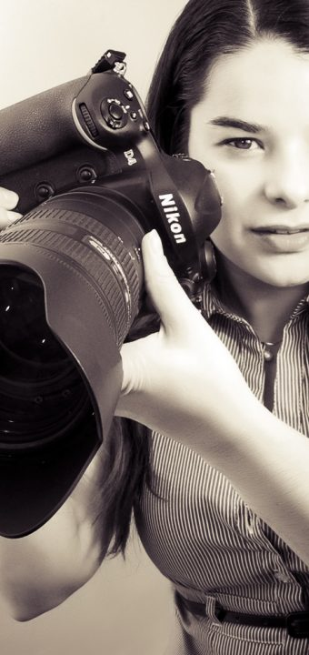 Why should I hire a professional photographer?