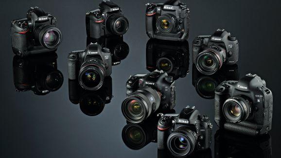 Historia de la Fotografia - Siglo XXI
