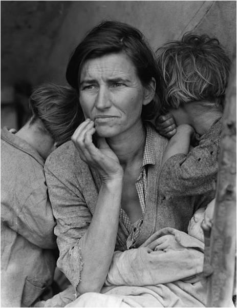 Historia de la Documentación Social Fotográfica
