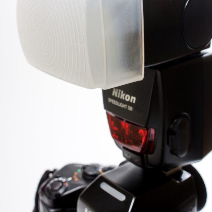 Accesorios Fotográficos - Flash