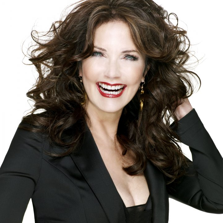 Happy Birthday to the always beautiful Lynda Carter