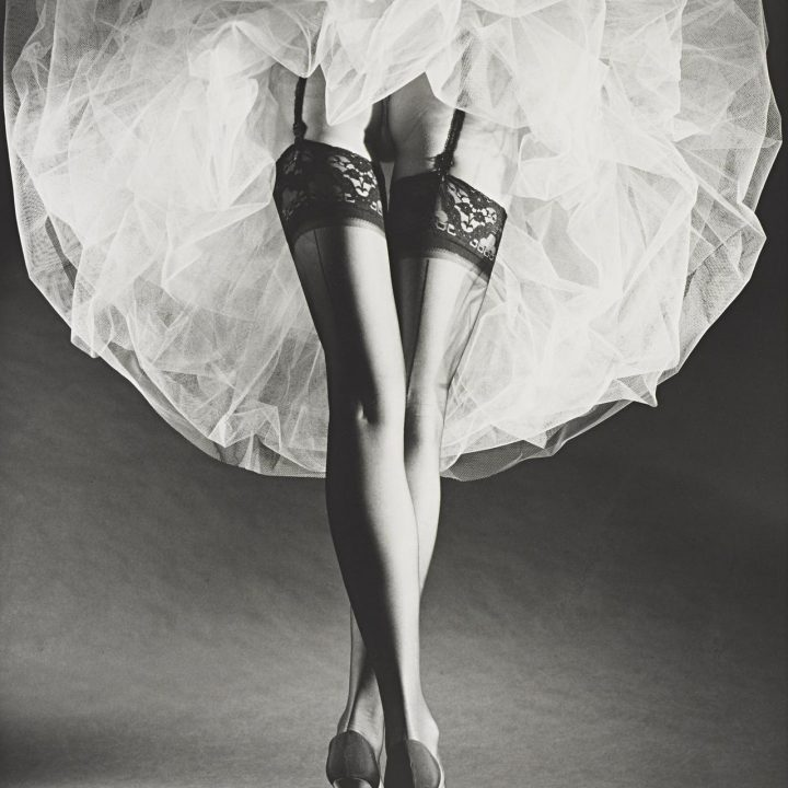Photographer Biography - HORST, HORST P.