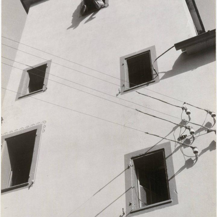 Biografía Fotógrafo - MOHOLY-NAGY, LASZLO