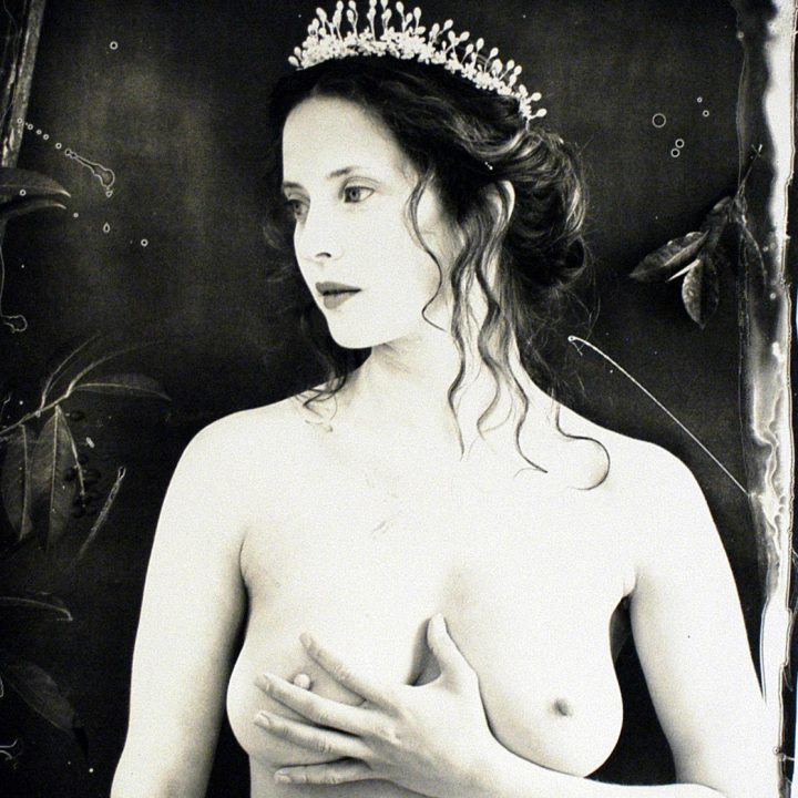 Photographer Biography - WITKIN, JOEL PETER