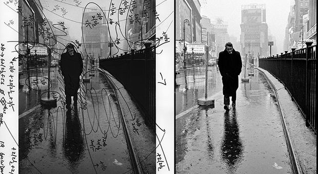 How Iconic Prints Were Edited in the Darkroom