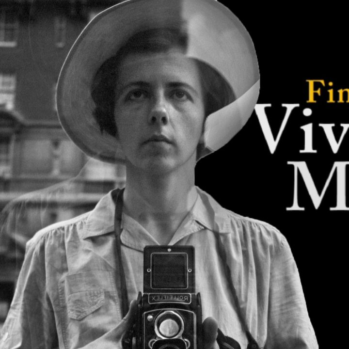 Oscar nominated for best documentary about Vivian Maier