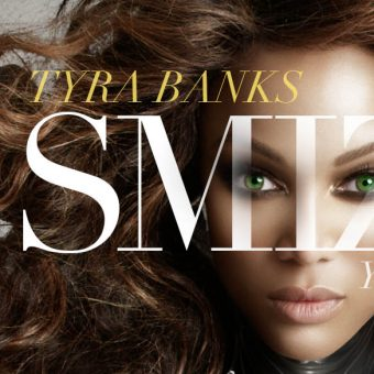 A Lesson in Smizing With Tyra Banks