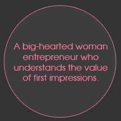 Woman Entrepreneur Headshots - Photography by Cristina Arce