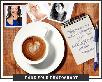 Contact Toronto Portrait Studio