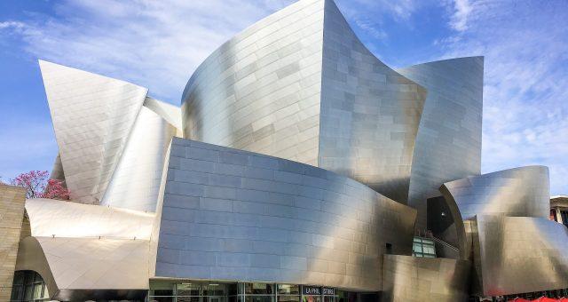 Trip to LA - Quick walk around downtown Los Angeles