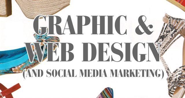 Portfolio Graphic Design Work