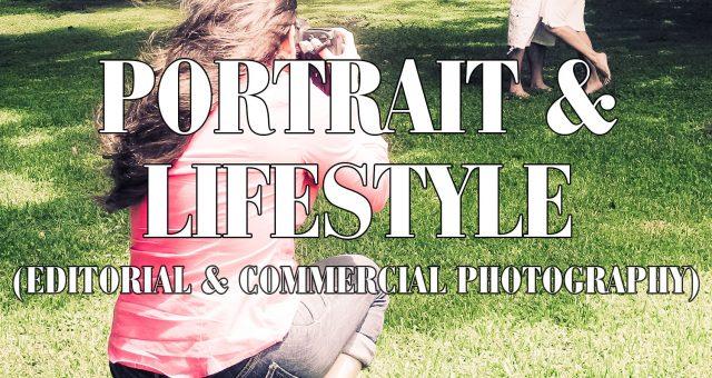 Portrait & Lifestyle Portfolio
